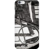Ollivanders iPhone Case/Skin