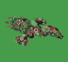 Flowerfly by wytrab8