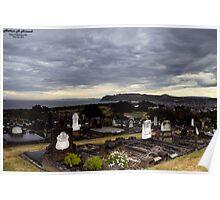 Gloom in Dunedin Poster