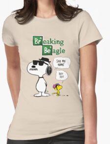 Peanuts Breaking Beagle T-Shirt