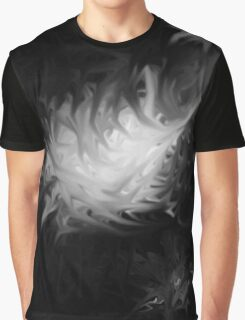 Night Lights Graphic T-Shirt