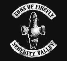 Sons of Firefly T-Shirt