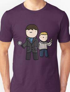 I like mysteries T-Shirt
