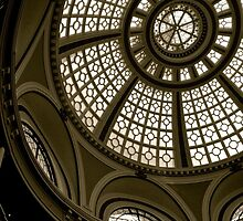 Dome by Jake Junge