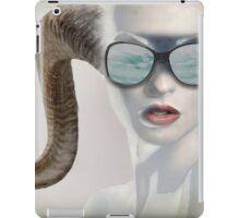 Capricornia 02 iPad Case/Skin