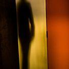 The observer by Geraldine Lefoe