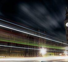 Big Ben Trail by James  Landis
