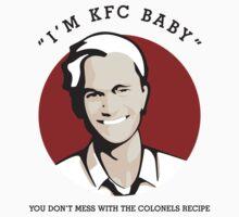 I'm KFC Baby... by liquidsouldes