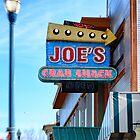 San Francisco: Joe's Crab Shack by Kasia-D