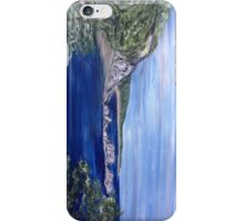 Three Arches Rock iPhone Case/Skin