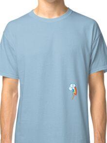 Rainbow Dash Costume Classic T-Shirt