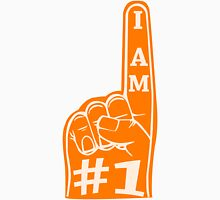 I am #1 Tee (Orange) Unisex T-Shirt
