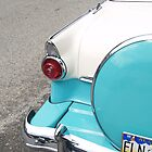 Ford trunk, American classic. by brians101