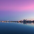 Ilha de Faro by manateevoyager