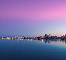 Ilha de Faro by manateevoyager