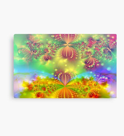 """SummerDreams"" Canvas Print"