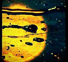 Light in the Rain by leapdaybride