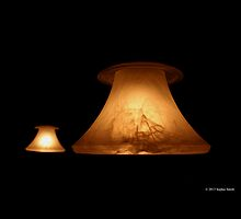 Light Fixture by © Sophie W. Smith