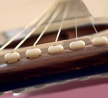 Highly strung by Chris-Cox
