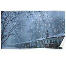 Snow Storm 2013 2 Poster