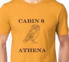 Camp Halfblood - Athena Cabin Unisex T-Shirt