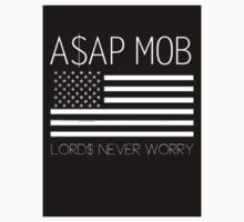 A$AP MOB by ElectricNeff