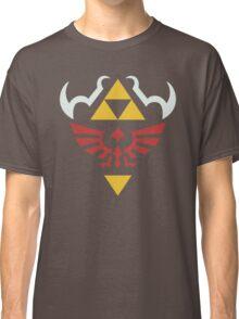 Zelda Hylian Shield (Ocarina of Time) Shirt Classic T-Shirt