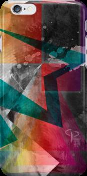 Retro Abstract Design by JosePracek