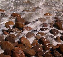 Beach stones. by brians101