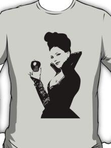 Evil Queen - Regina Mills T-Shirt