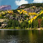 Across Bear Lake by DFWHDR