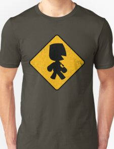 Sackboy Crossing Shirt T-Shirt