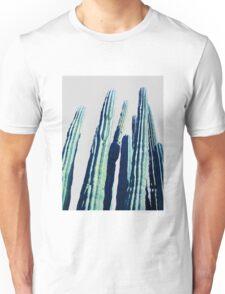 Cactus #redbubble #home #tech #style #buyart T-Shirt