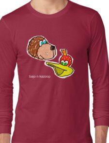 Bajo n Kazoop Long Sleeve T-Shirt