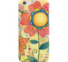 Paprika iPhone Case/Skin