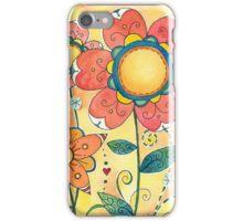 Paprika iPhone Case/Skin