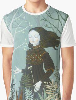 Autumn Dream Graphic T-Shirt