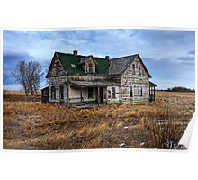 Owl House - Side View Poster