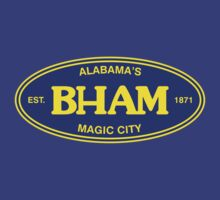 BHAM SPAM by NuzzoCollective