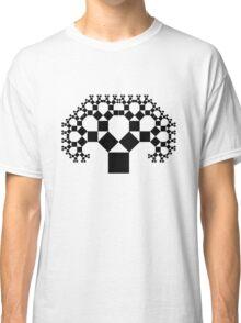 Pythagoras Original (Black) Classic T-Shirt