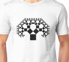 Pythagoras Original (Black) Unisex T-Shirt