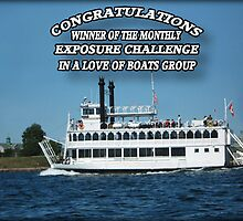 ㋡ PROPOSED BANNER FOR A LOVE OF BOATS GROUP ㋡ by ✿✿ Bonita ✿✿ ђєℓℓσ