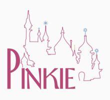 Pinkie Kids Tee