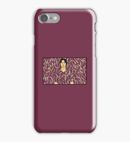 Largeman iPhone Case/Skin