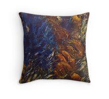 Carnarvon Gorge I Throw Pillow