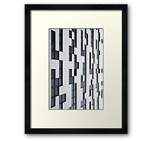 Changed Perspectives II Framed Print
