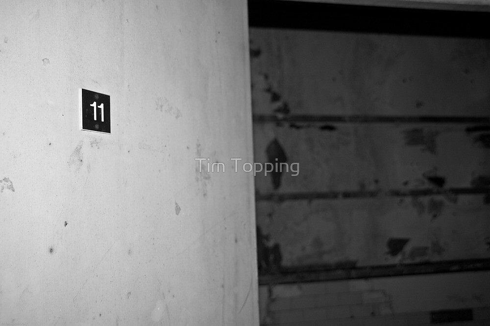 Room 11 by Tim Topping