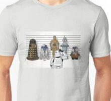 Droid Lineup T-Shirt