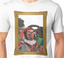 Kooky Clown Unisex T-Shirt