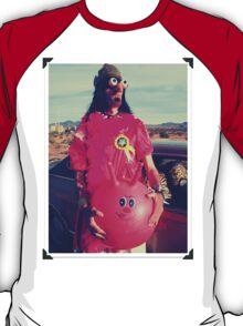Space Hopper Fool T-Shirt